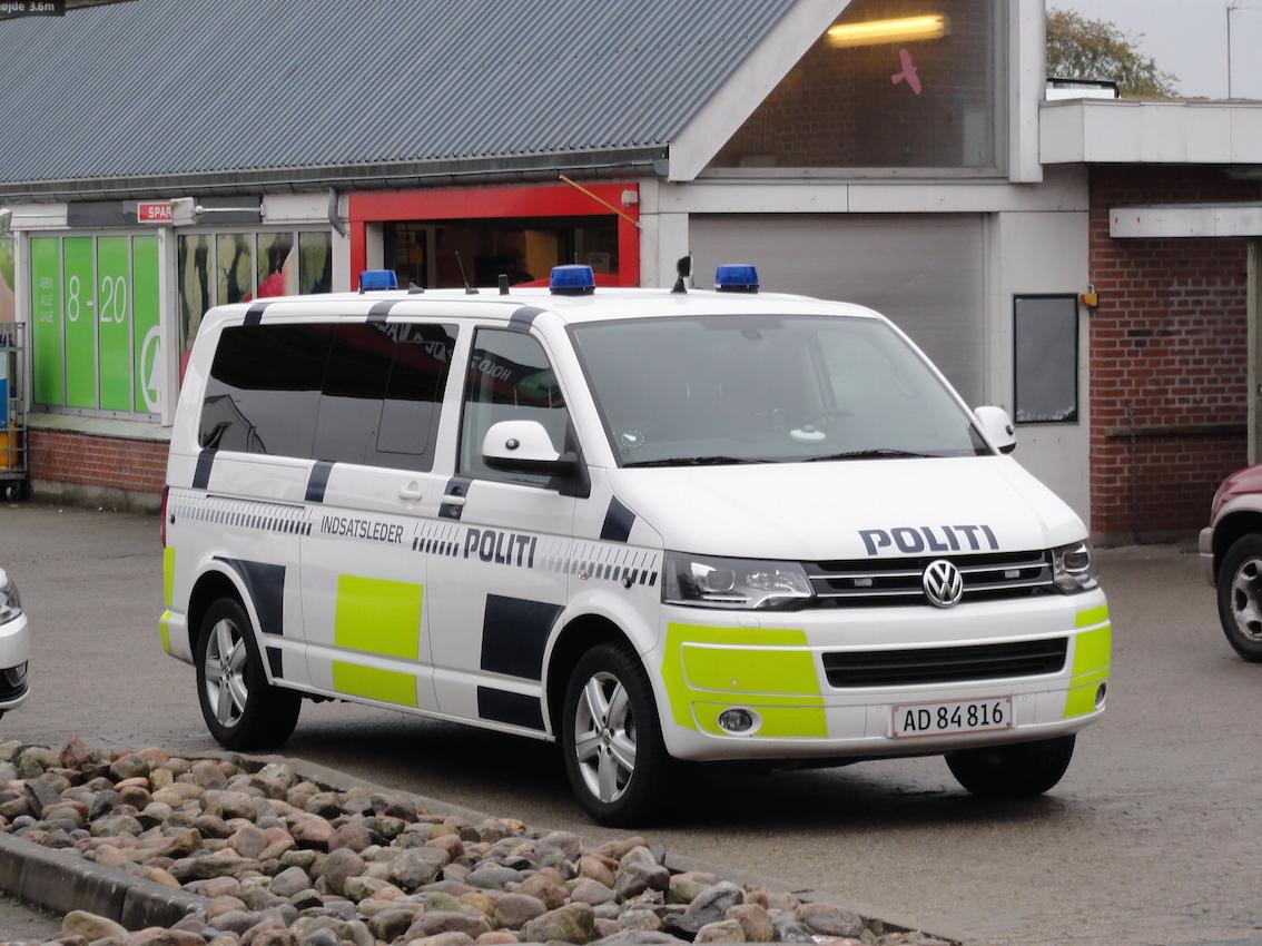 Politiet til bilister: Læg ikke billeder fra dødsulykker på sociale medier